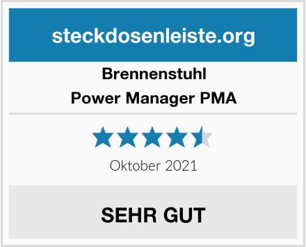 Brennenstuhl Power Manager PMA Test