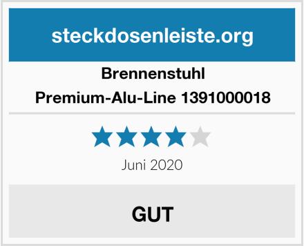 Brennenstuhl Premium-Alu-Line 1391000018 Test