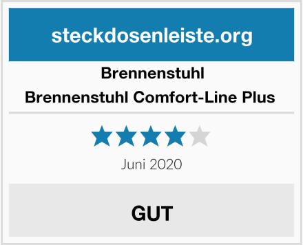 Brennenstuhl Brennenstuhl Comfort-Line Plus  Test