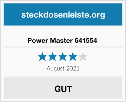 No Name Power Master 641554  Test