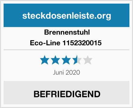 Brennenstuhl Eco-Line 1152320015  Test