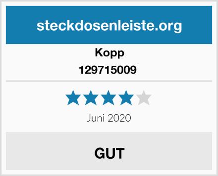 Kopp 129715009  Test