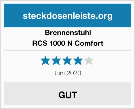 Brennenstuhl RCS 1000 N Comfort Test
