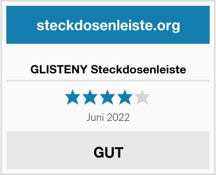 No Name GLISTENY Steckdosenleiste Test