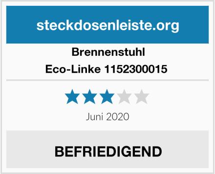 Brennenstuhl Eco-Linke 1152300015  Test