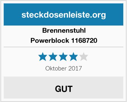 Brennenstuhl Powerblock 1168720 Test