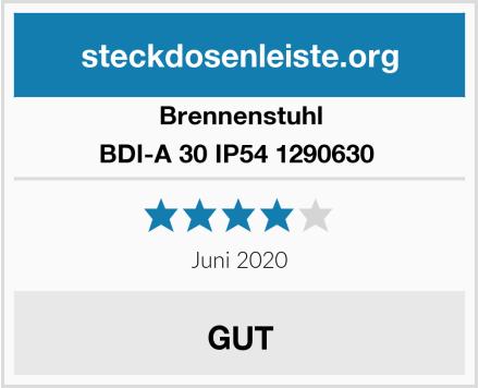 Brennenstuhl BDI-A 30 IP54 1290630  Test