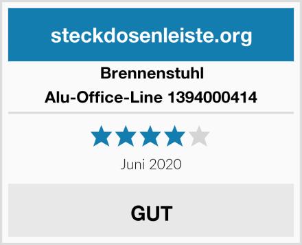 Brennenstuhl Alu-Office-Line 1394000414 Test
