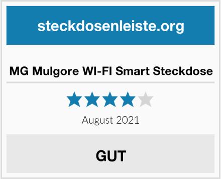 No Name MG Mulgore WI-FI Smart Steckdose Test