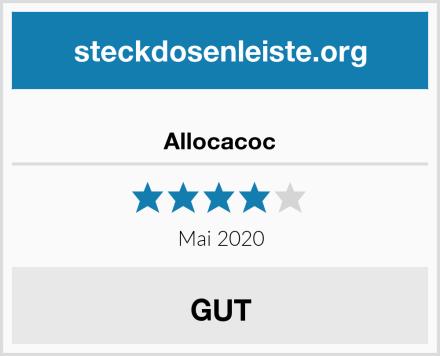 Allocacoc Test
