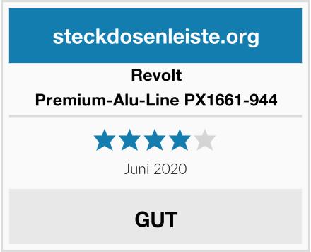 Revolt Premium-Alu-Line PX1661-944 Test