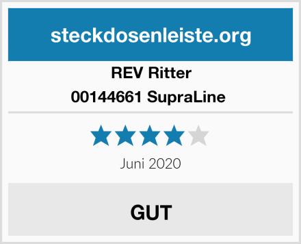 REV Ritter 00144661 SupraLine  Test