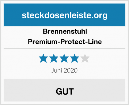 Brennenstuhl Premium-Protect-Line Test