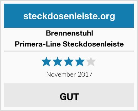 Brennenstuhl Primera-Line Steckdosenleiste Test