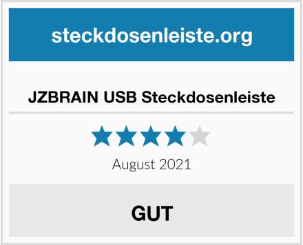 No Name JZBRAIN USB Steckdosenleiste Test