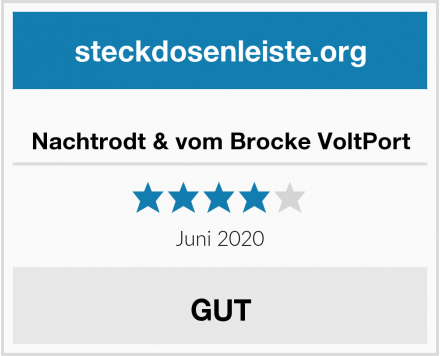 No Name Nachtrodt & vom Brocke VoltPort Test