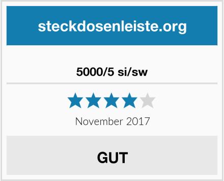 APSA 5000/5 si/sw Test