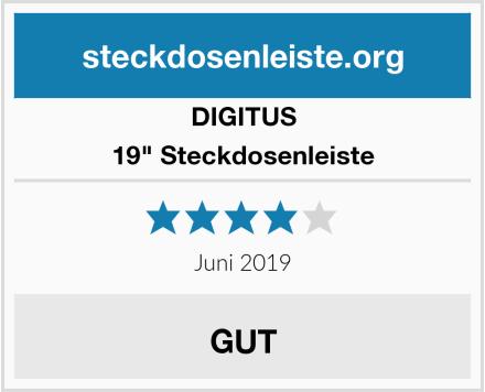 DIGITUS 19