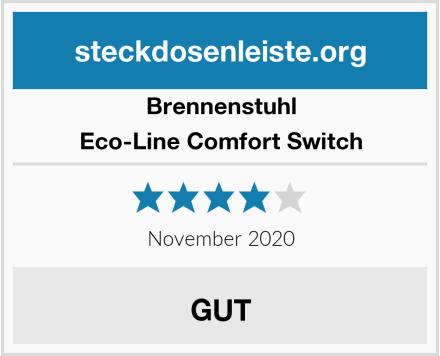 Brennenstuhl Eco-Line Comfort Switch Test