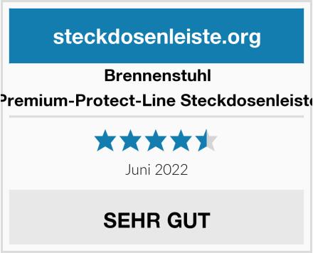 Brennenstuhl Premium-Protect-Line Steckdosenleiste Test