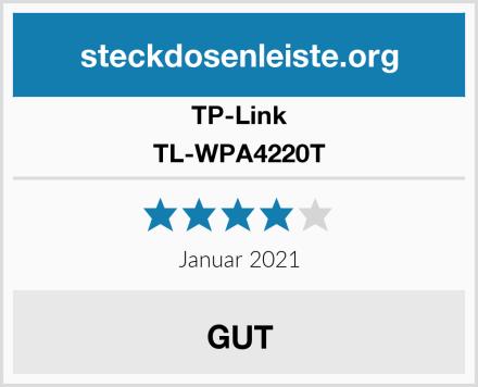 TP-Link TL-WPA4220T Test