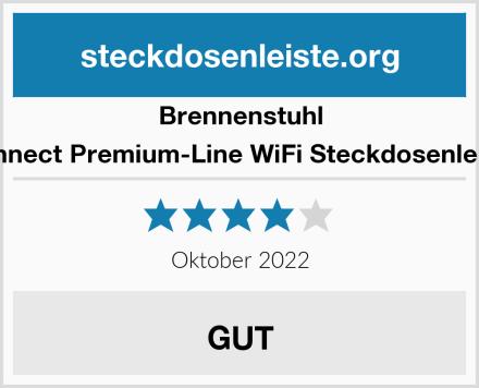 Brennenstuhl Connect Premium-Line WiFi Steckdosenleiste Test