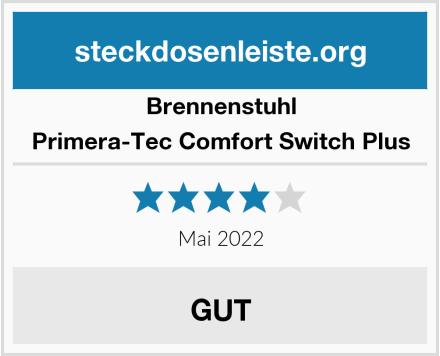Brennenstuhl Primera-Tec Comfort Switch Plus Test