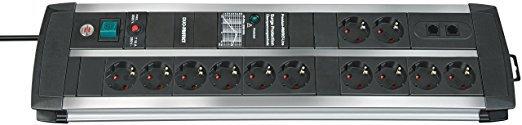 Brennenstuhl Premium-Protect-Line Steckdosenleiste