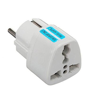 db Universal Reiseadapter UK