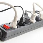 Können mehrere Steckdosenleisten hintereinander geschaltet werden?
