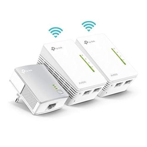TP-Link TL-WPA4220T