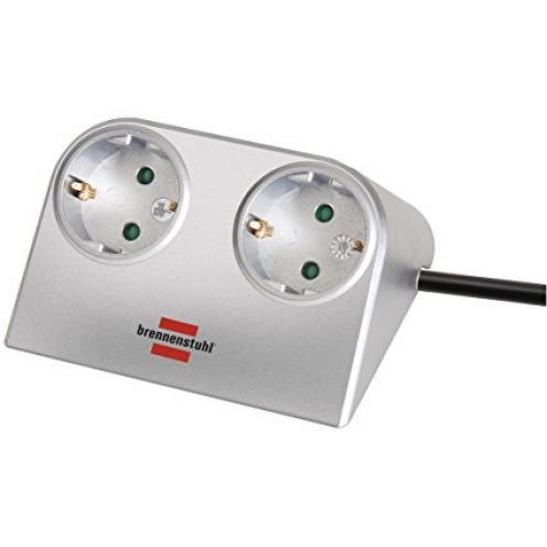 Brennenstuhl Desktop-Power 1153540